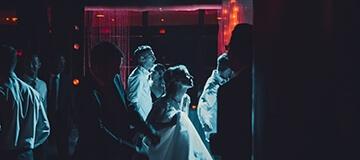lej en dj til bryllup