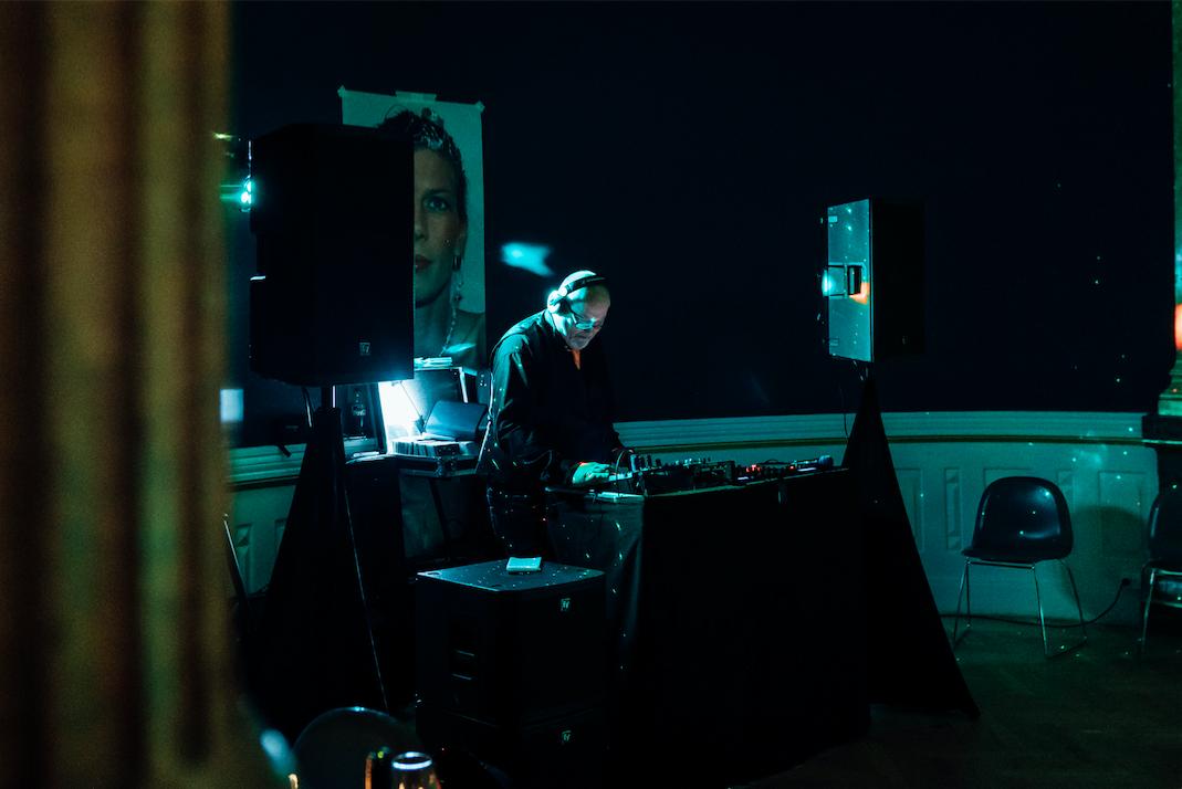 DJ til firmafest