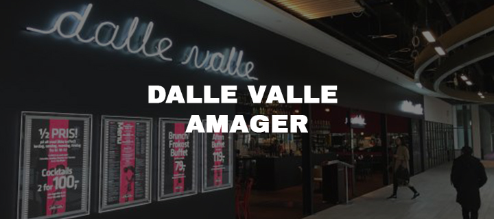 DALLE VALLE AMAGER