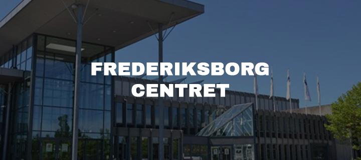 FREDERIKSBORG CENTRET