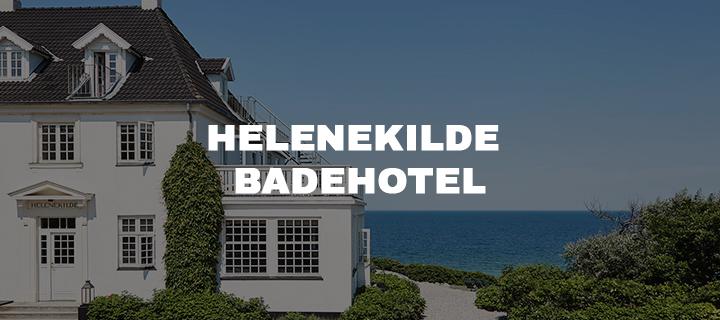 HELENEKILDE BADEHOTEL