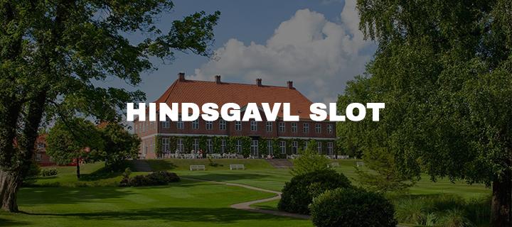 HINDSGAVL SLOT