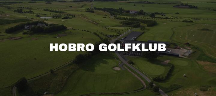 HOBRO GLOFKLUB