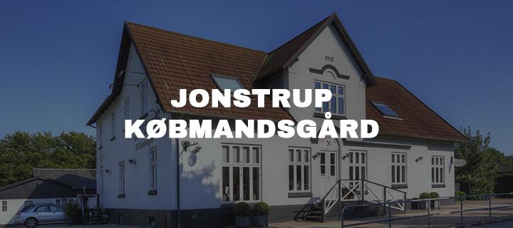JONSTRUP KØBMANDSGÅRD