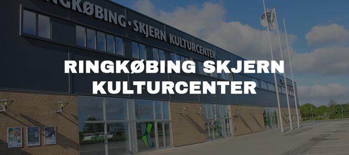 RINGKØBING SKJERN KULTURCENTER