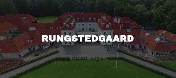 RUNGSTEDGAARD