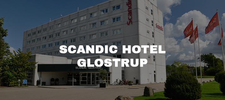 SCANDIC HOTEL GLOSTRUP