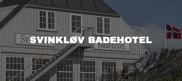 SVINKLØV BADEHOTEL